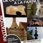 05- Affiche expo terre cuite 2006