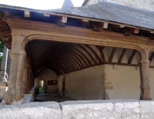 02-église Notre-Dame de Mulsans (cliché Alexandra Mignot)