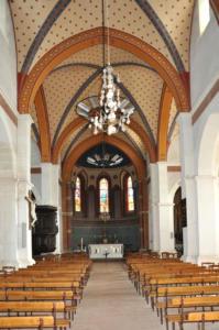 04-église Saint-Dié de Maves (cliché Christian Dugrenier)