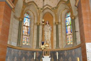 05-église Saint-Dié de Maves (cliché Christian Dugrenier)