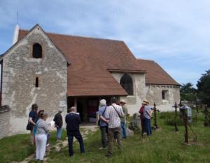07- La chapelle du Villers de La Chapelle-Saint-Martin-en-Plaine (cliché Alexandra Mignot)