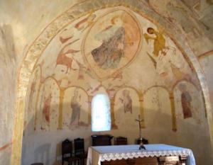 09- La chapelle du Villers - Christ en Majesté (cliché Alexandra Mignot)