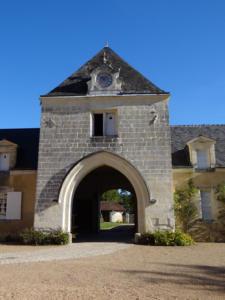 06-La porte aujourd'hui (Cliché Alexandra Mignot)