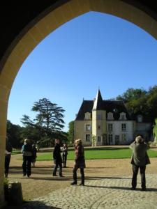07- Depuis l'ancienne porte(Cliché Gilles Dubois)