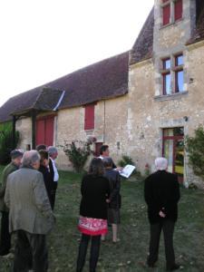 25- La Chevalinière (Cliché Gilles Dubois)