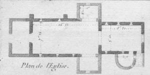 Plan Saint Rimay