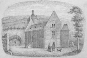 Maison Renaissance