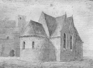 Saint Oustrille