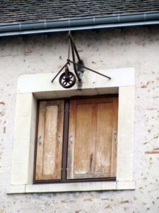 05- Immeuble, place de la Tour (Cliché Alexandra Mignot)
