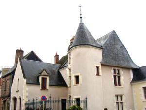 07- Maison, 10 rue de la Tour (Cliché Alexandra Mignot)