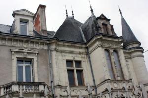 28- Maisons bourgeoises, Avenue Salengro (Cliché Jean-Marc Delecluse)