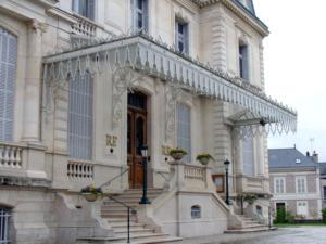 35- Mairie, 218 Faubourg Saint Roch (Cliché Alexandra Mignot)
