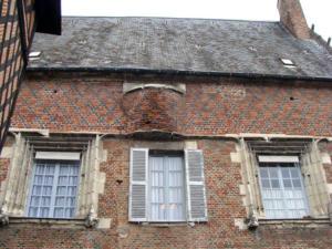 40- Hôtel Saint Paul, rue de la Résistance (Cliché Alexandra Mignot)